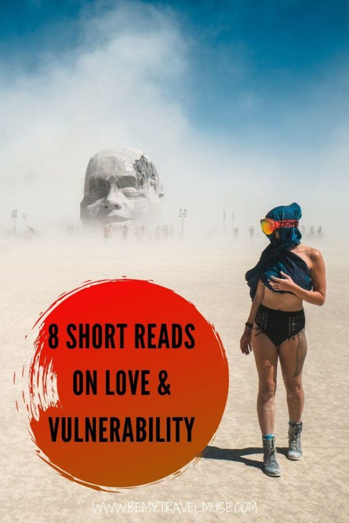 Click to read 8 short but powerful reads on love, body positivity, questions about the Universe, and walking each other home. I wrote these to empower, inspire and support women (and men)!