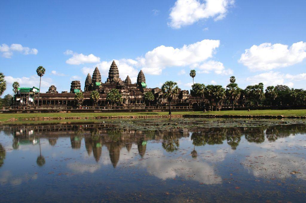 10 Spiritual Places Around the World
