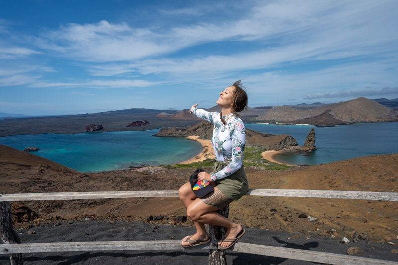 best Galapagos cruise