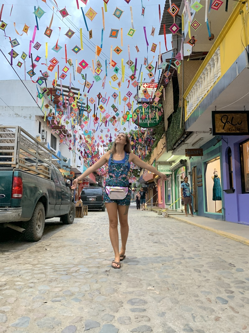 20 Issues to Do in Sayulita, Mexico
