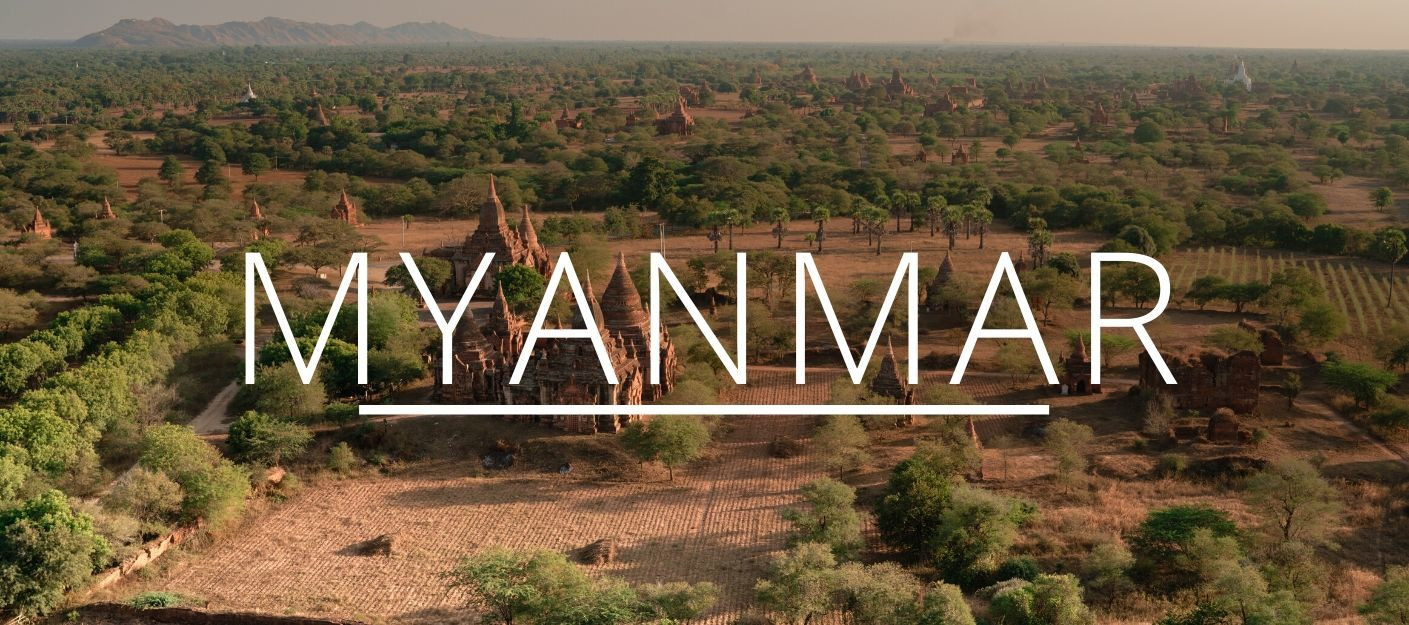 Myanmar guide