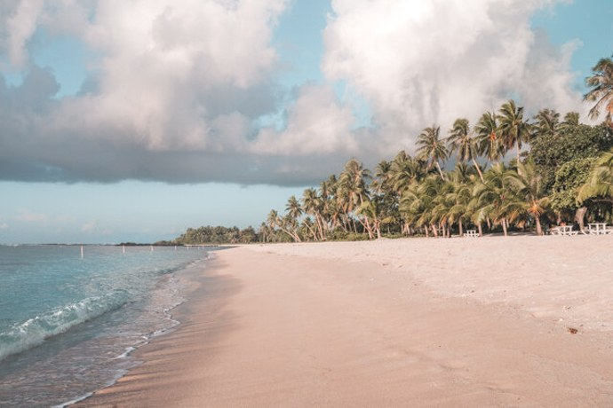 10 top things to do in Samoa - Falealupo Beach