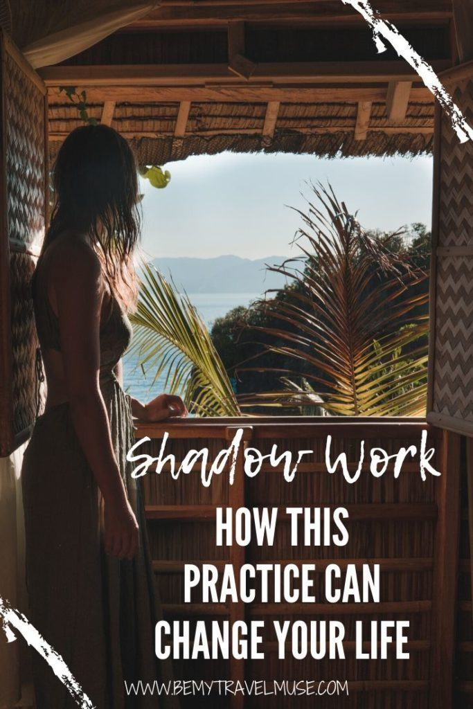 What is Shadow Work? Click to learn more about a practice that could potentially change your life. Read what shadow work is, and the shadow work methods available