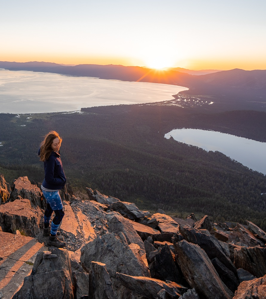 Home.fit mt-tallac-hike Lake Tahoe's Best Photography Spots