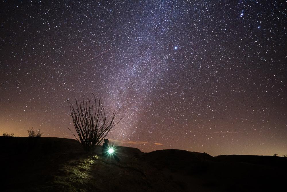 anza borrego stargazing