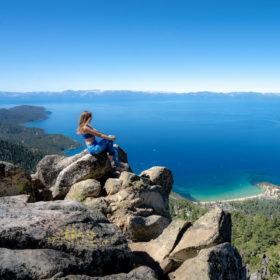 lake tahoe sand harbor overlook