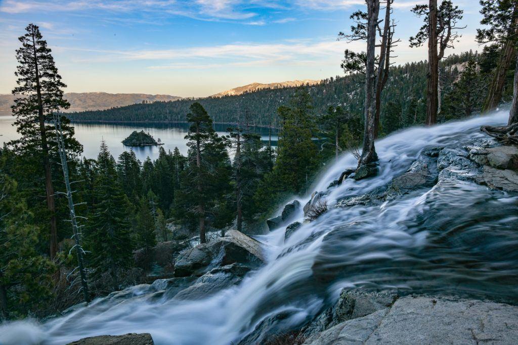 50 Things to Do in Lake Tahoe