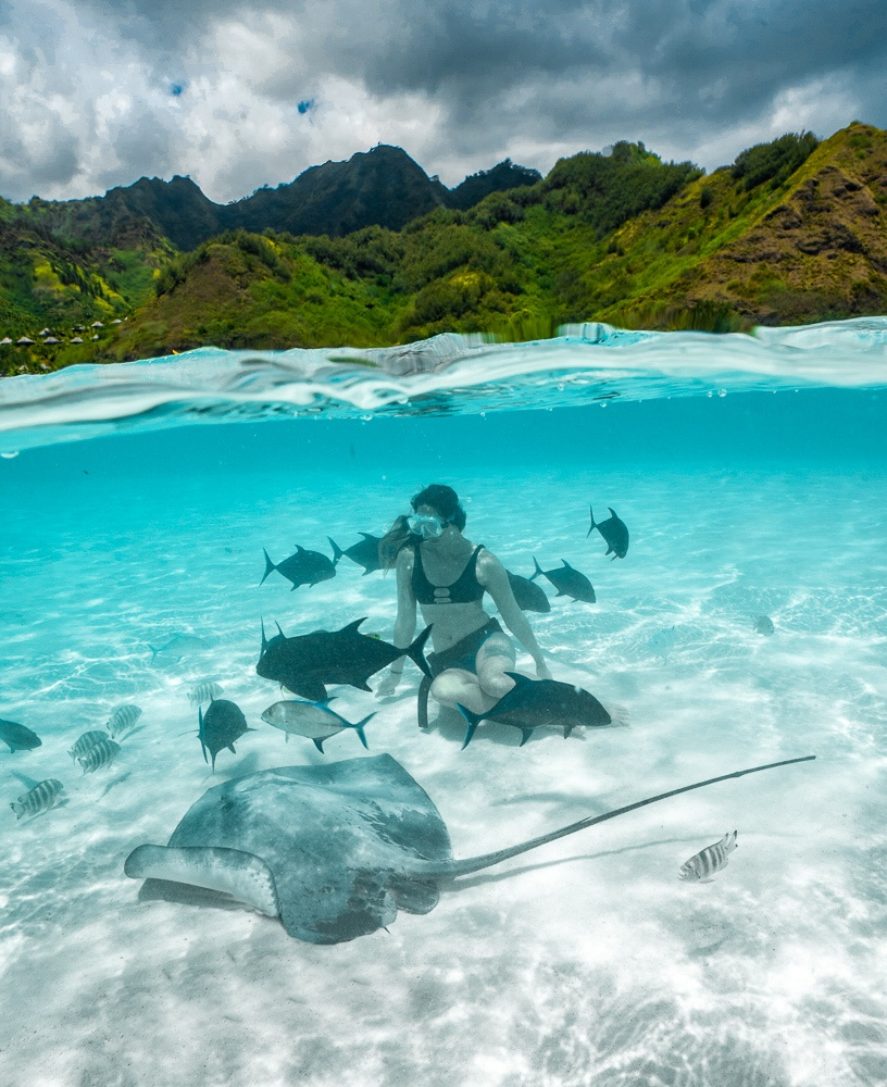 what to do on moorea