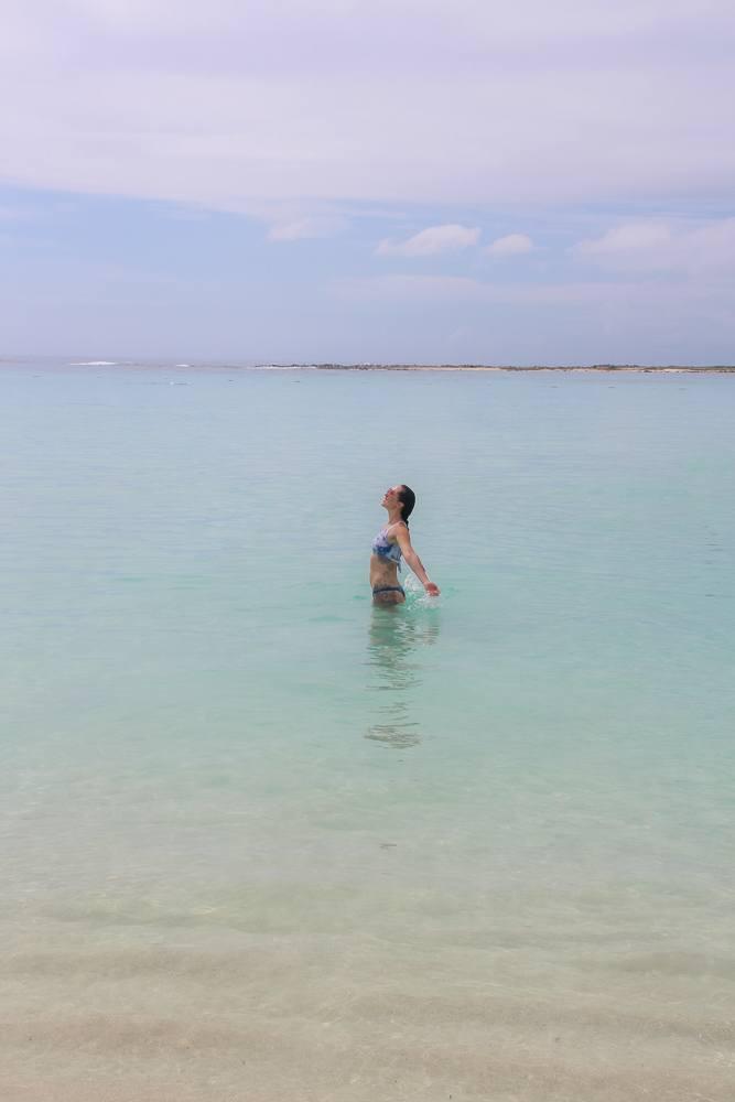 aruba best beaches