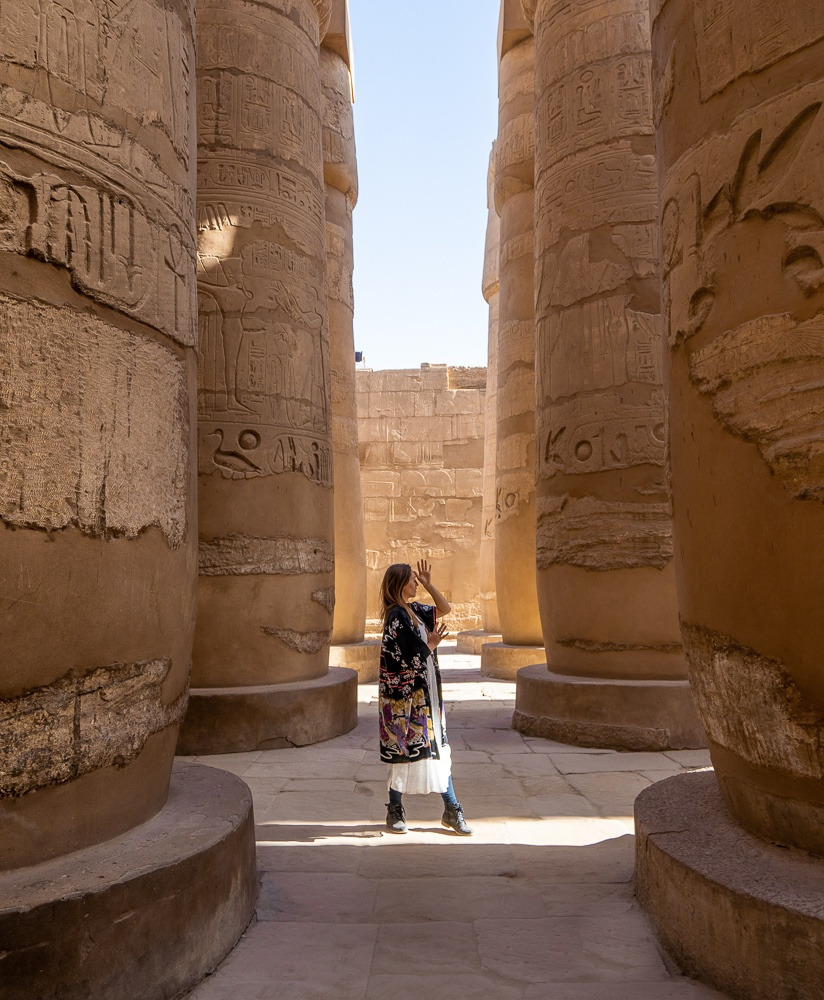 egypt wellness retreat