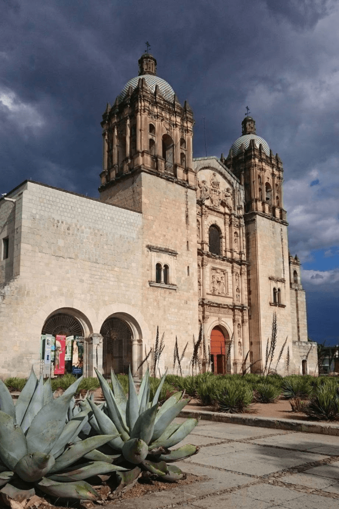 Home.fit what-to-do-in-Oaxaca-7-683x1024 Solo Female Travel in Mexico - Your Essential Guide