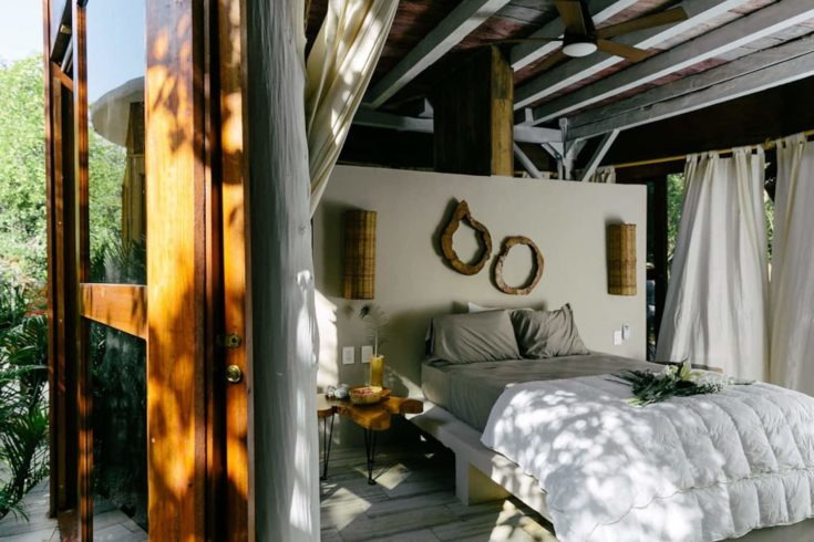 Home.fit best-airbnb-tulum-32-735x490 The Best Airbnbs in Tulum, Mexico