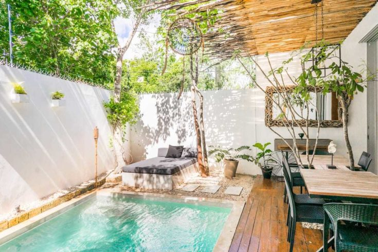 Home.fit best-airbnb-tulum-46-735x490 The Best Airbnbs in Tulum, Mexico