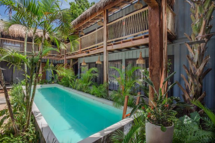 Home.fit best-airbnb-tulum-735x490 The Best Airbnbs in Tulum, Mexico