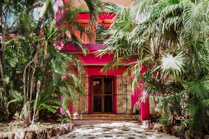 Home.fit best-airbnb-tulum-9-735x490 The Best Airbnbs in Tulum, Mexico