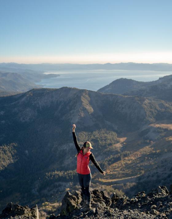 best photo spots lake tahoe mount rose