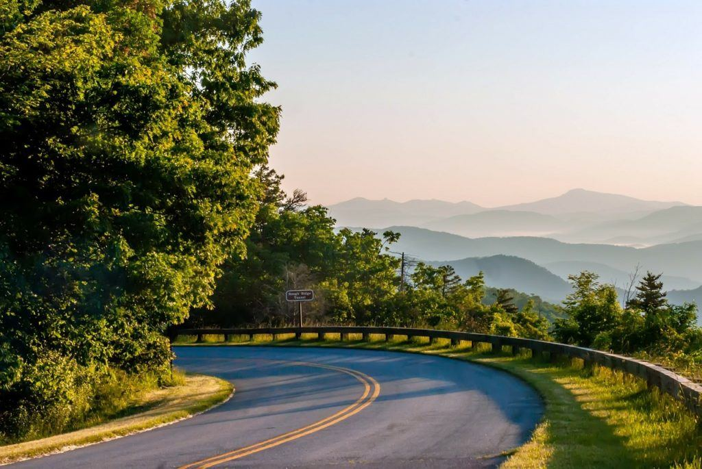 Home.fit best-solo-road-trips-in-the-usa-1024x685 10 of the Best Solo Road Trips in the USA