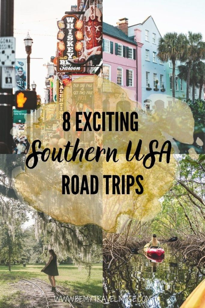 Home.fit 1-3-683x1024 8 Exciting Southern USA Road Trips