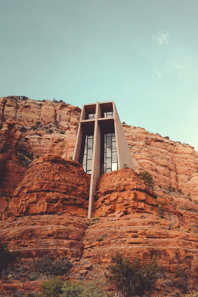 Home.fit chaple-of-the-holy-cross-sedona-683x1024 Sedona's BEST Things to Do