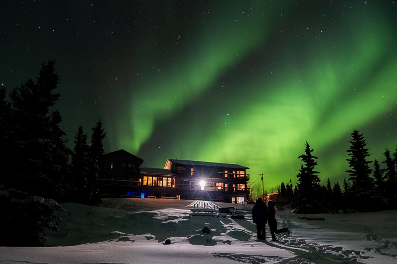 Home.fit denali-in-winter-3 The Best Things to do in Fairbanks, Alaska