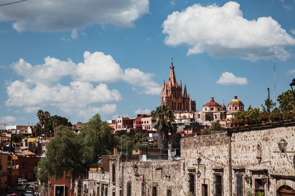Home.fit jillian-kim-xbKl1iVGlLg-unsplash-1024x683 10 Places to Visit in Mexico (that Aren't Tulum!)