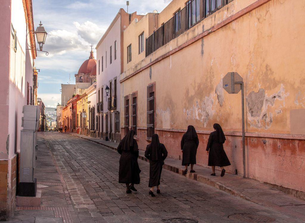 Home.fit kyle-petzer-1_e1V6Kqqks-unsplash-1024x752 10 Places to Visit in Mexico (that Aren't Tulum!)
