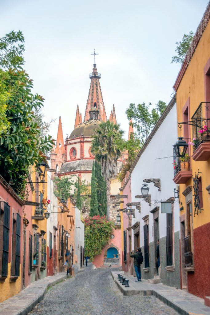 Home.fit places-to-visit-in-mexico-2-683x1024 Solo Female Travel in Mexico - Your Essential Guide