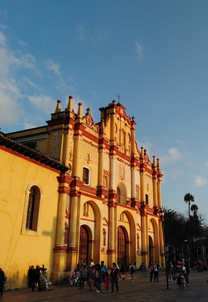 Home.fit san-cristobal-5-705x1024 Solo Female Travel in Mexico - Your Essential Guide