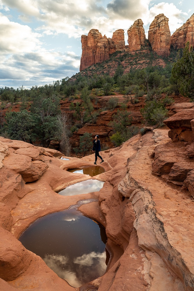 Home.fit thingstodoinsedona-3 How To Take Beautiful Travel Photos of Yourself