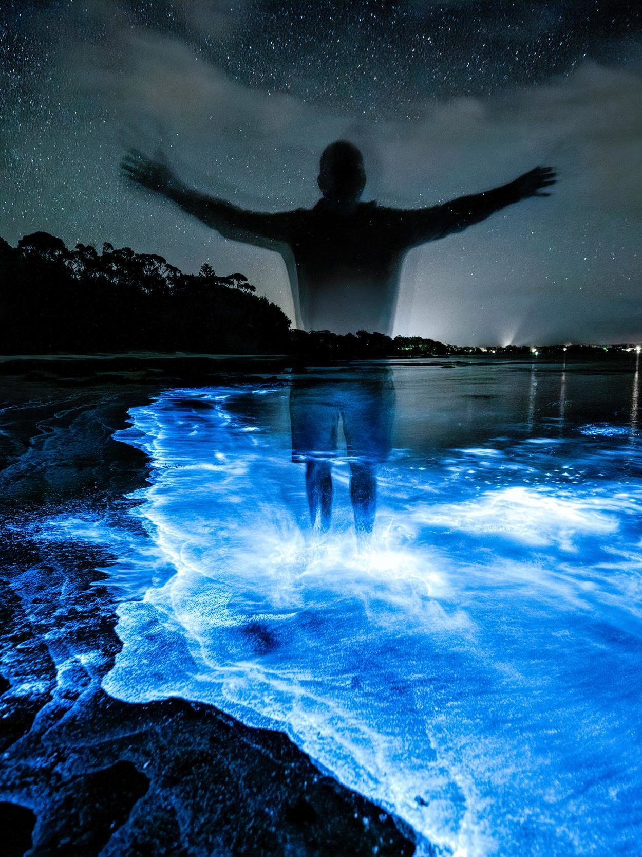 Home.fit things-to-do-in-cancun-bioluminesence-edited The 25 Most Beautiful Places in Mexico
