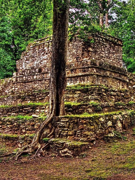 13 of Mexico's Absolute Best Mayan Ruins