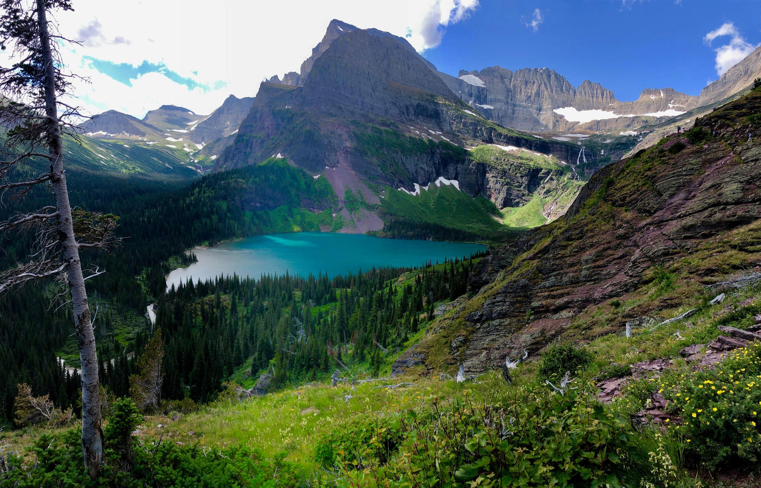 21 Implausible Locations to Journey within the USA in August