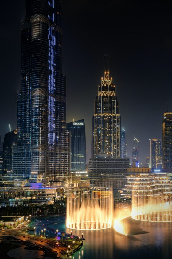 The Best Things to Do in Dubai (and Beyond)
