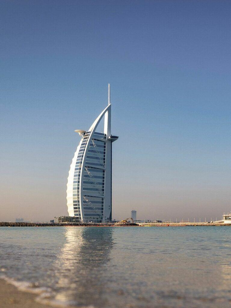 10 Tips for Solo Female Travel in Dubai