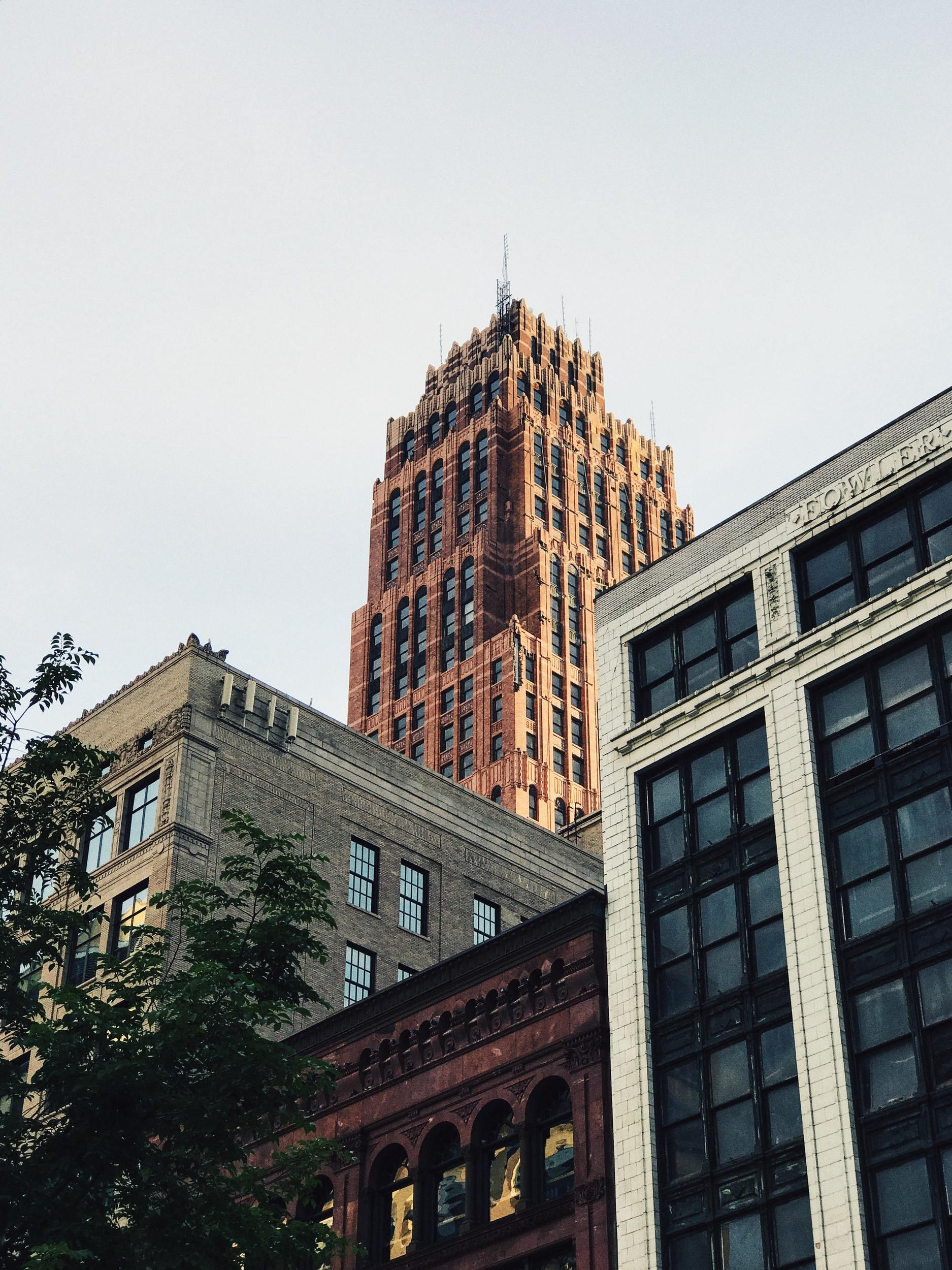 22 Spectacular Issues to Do in Detroit, Michigan