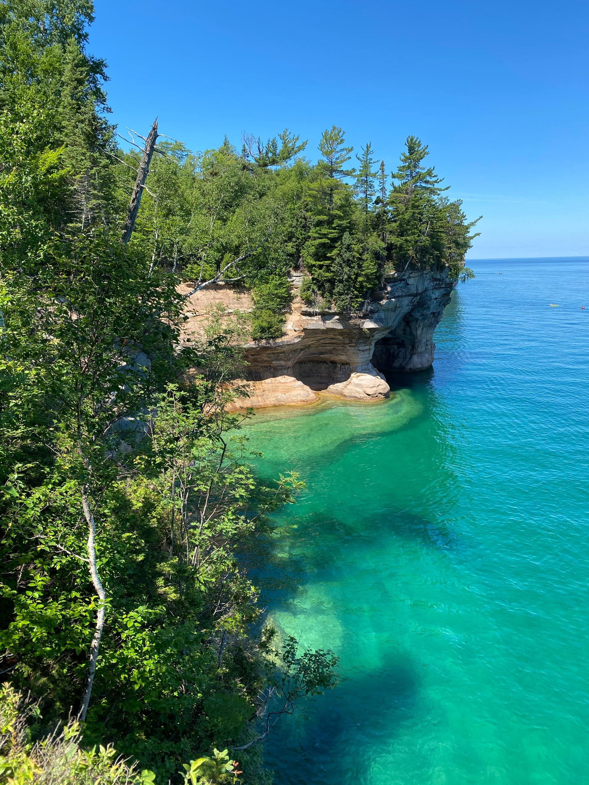 20 of the Absolute Best Places to Visit in Michigan