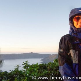 Mount Bromo in Java Without a Tour