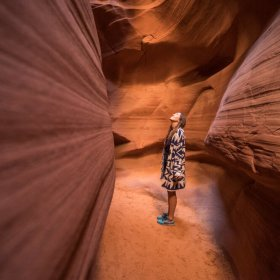 Upper vs. Lower Antelope Canyon, Which to Choose?