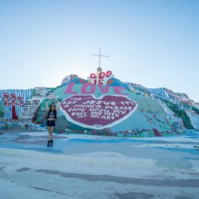 Inside Slab City: The Last Free Place in America